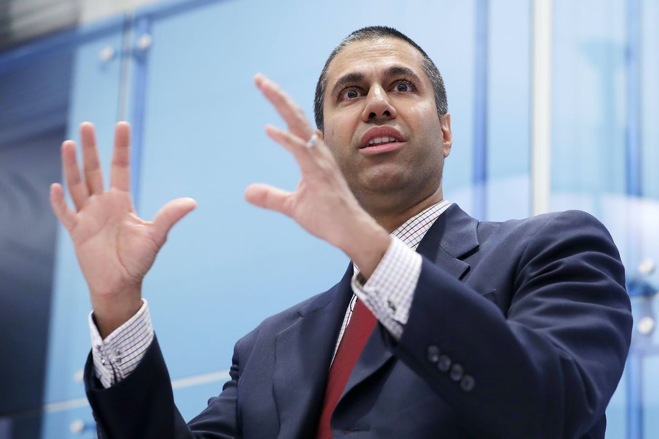 Net Neutrality Federal Communications Commission