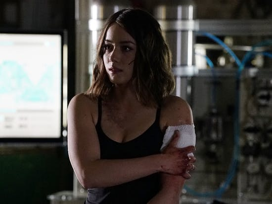 Marvel's 'Agents of SHIELD' Has Its Own Civil War