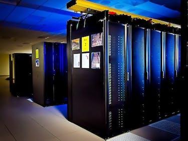 China's Supercomputer Will Perform Quintillions of Calculations