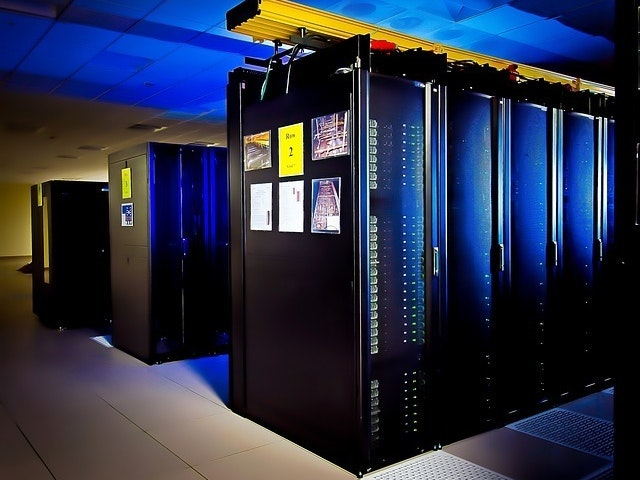 China's Supercomputer Will Perform Quintillions of Calculations
