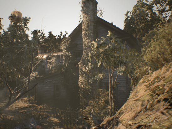 'Resident Evil 7' Is Just as Good Without PlayStation VR