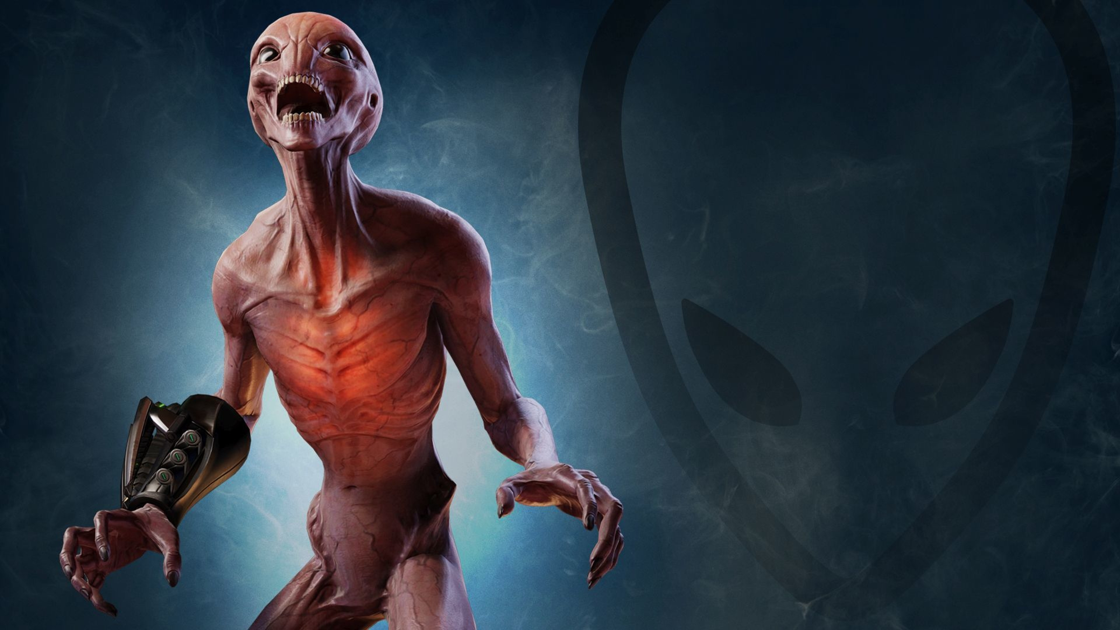 Once cannon fodder, XCOM 2's Sectoids have been given new, deadlier powers.