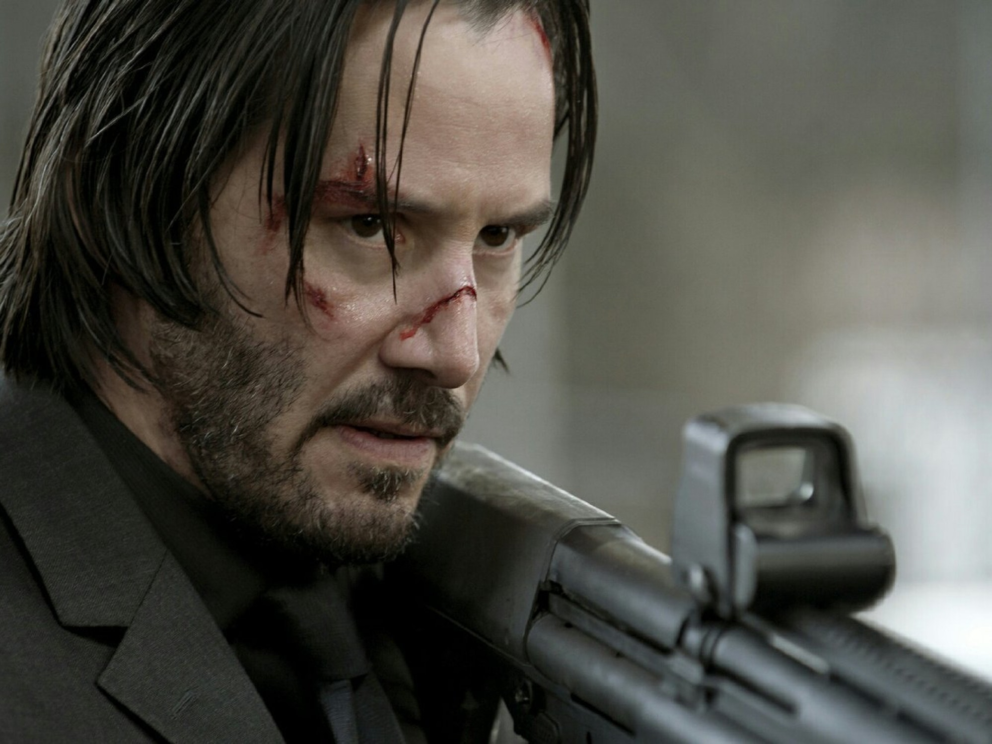 The Weird Assassin's Economy of 'John Wick' Is a Legit Black Market