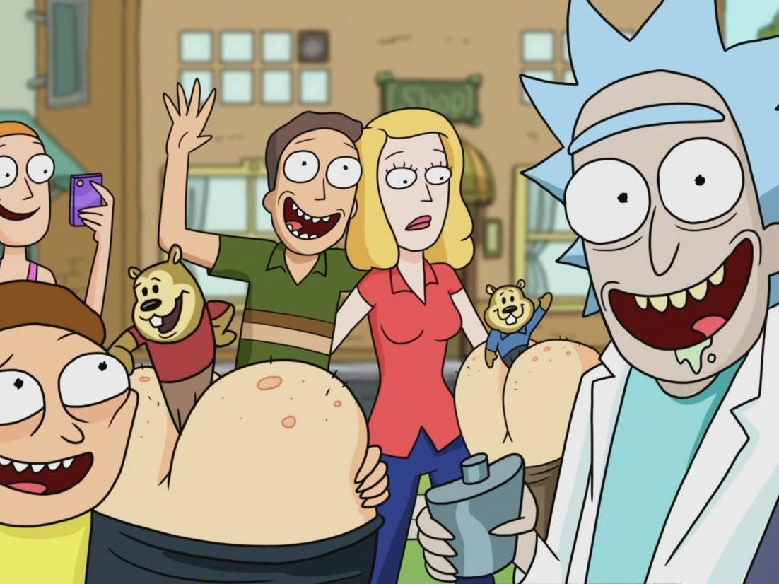 The 36 Best 'Rick and Morty' Memes