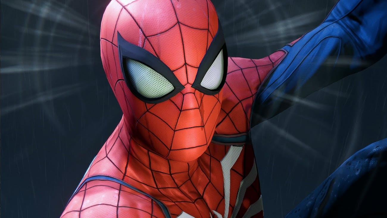 'Spider-Man' PS4 Spider-Sense