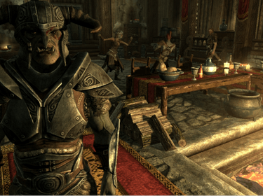 The Best 'Skyrim' Mods for Console Players   Inverse