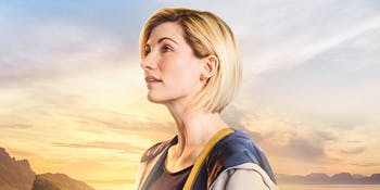 Jodie Whittaker's 13th Doctor will have more than one look.