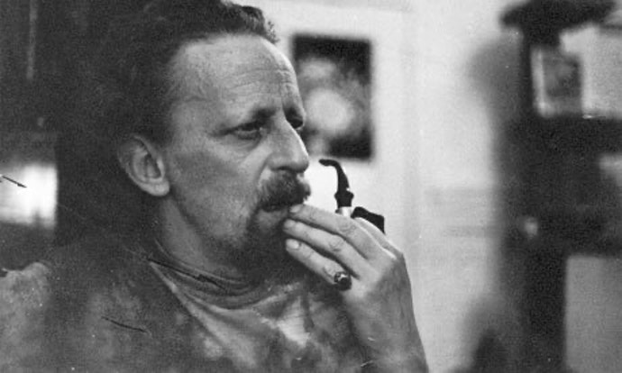 The real Kilgore Trout? Author Theodore Sturgeon