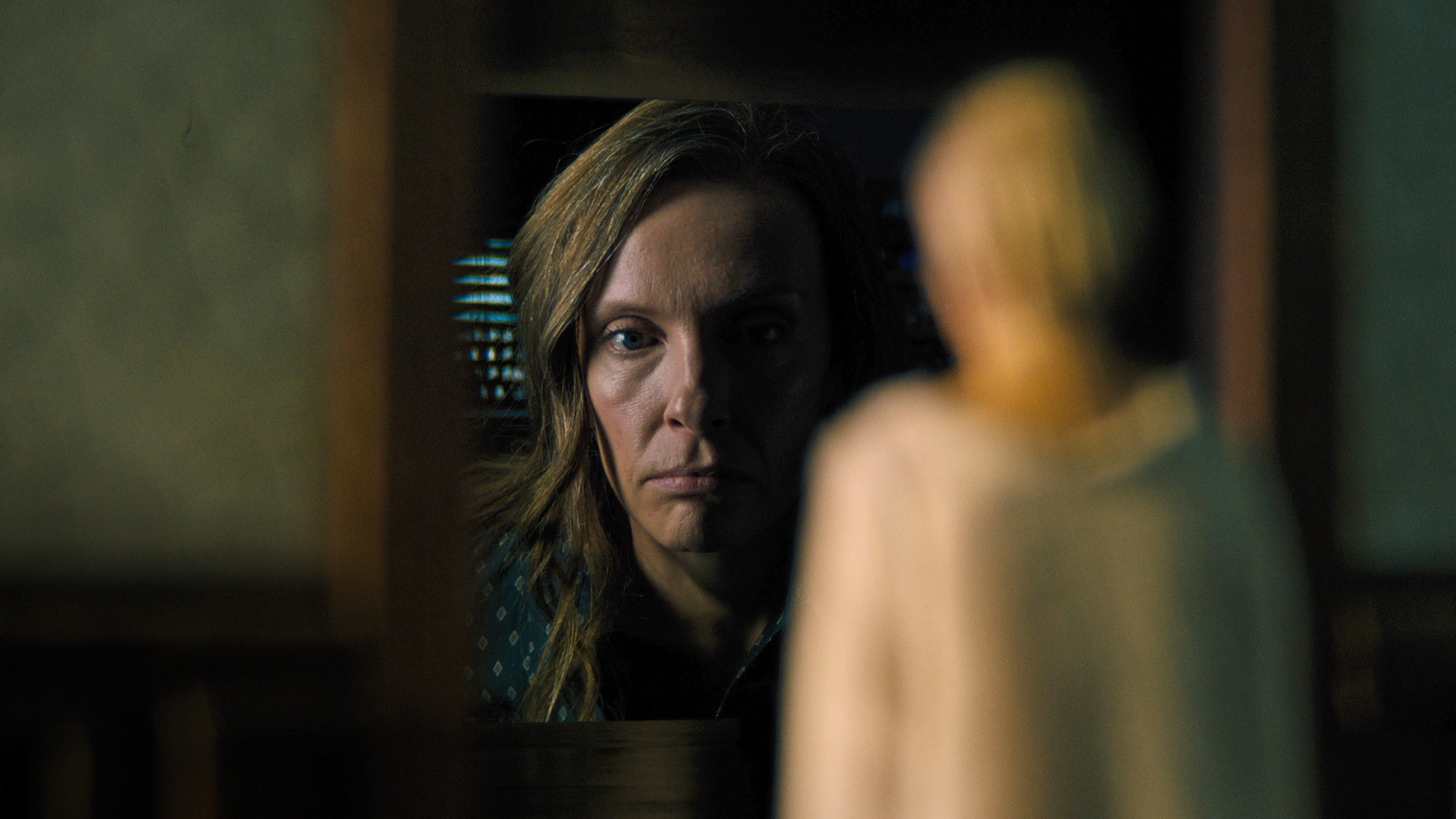 Hereditary Designer On Most Brutal Scene We Had Built Entire