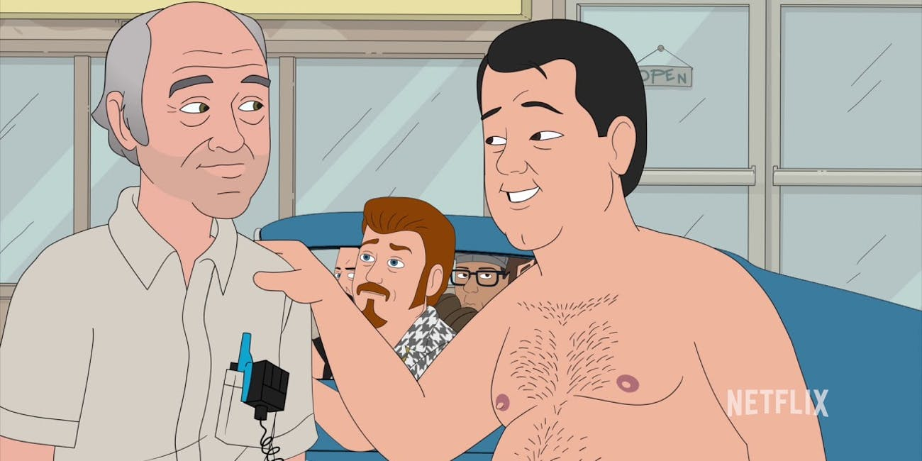 Trailer Park Boys Tour 2020 Trailer Park Boys' Season 14 Animated: Netflix Release Date