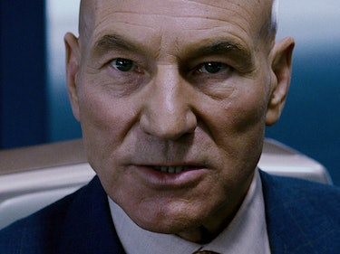Patrick Stewart Is Game to Play Professor X on 'Legion'