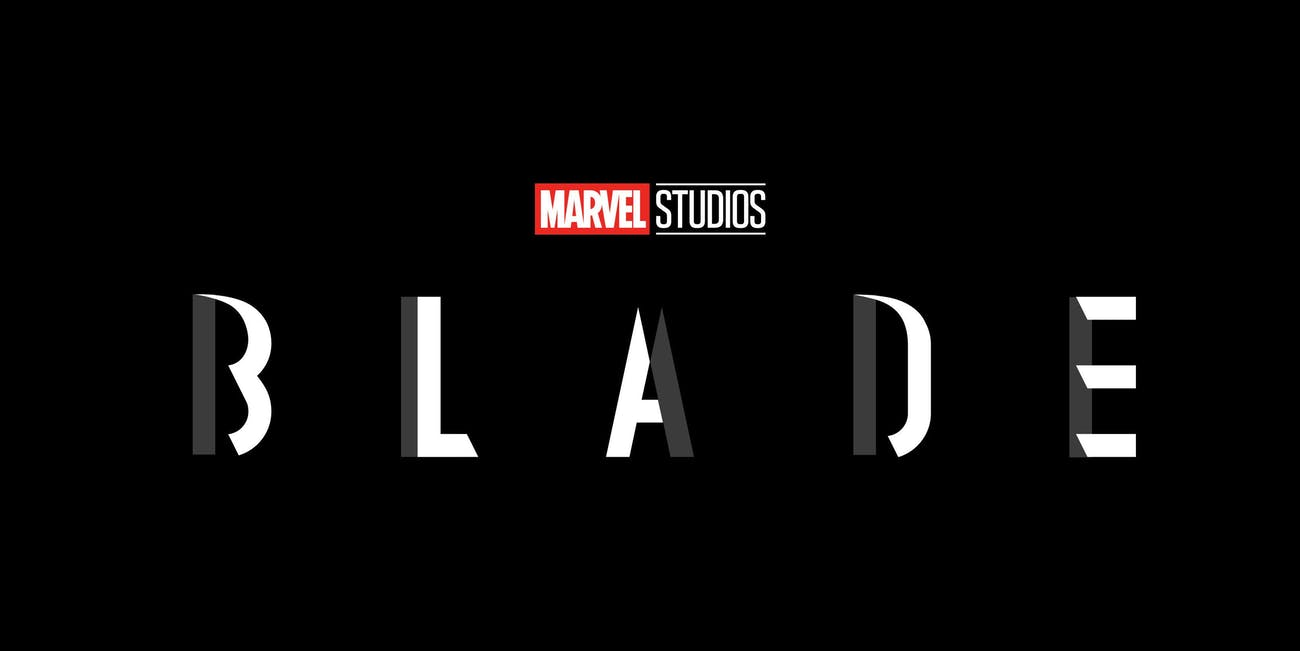 Blade Marvel Phase 4