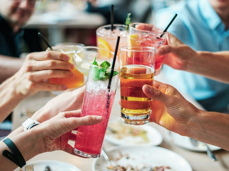 Image result for Men Can Get Killed Due to Heavy Drinking, Says Study