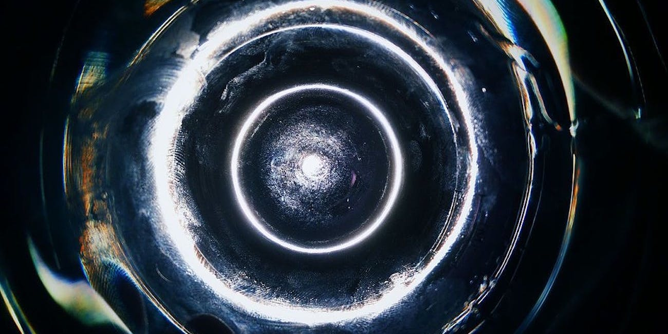 what is a wormhole inverse