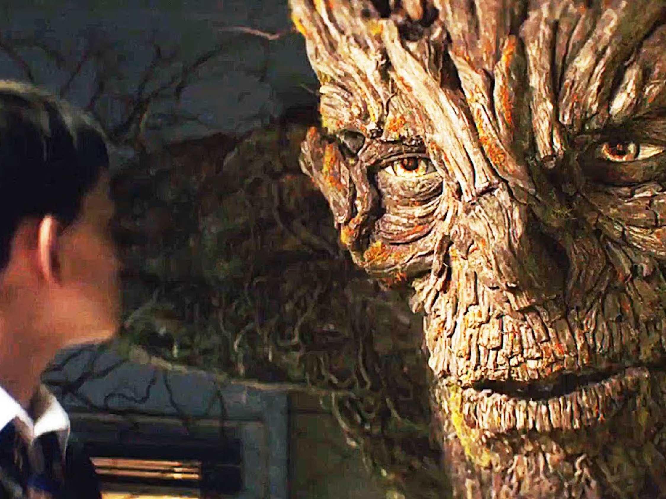 The Tree in 'A Monster Calls' Is More Legit Than Groot