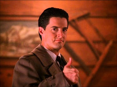 The New 'Twin Peaks' Book Will Answer So Many Questions
