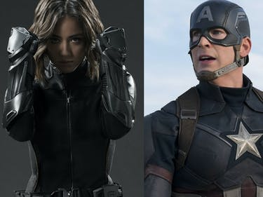 "Marvel's TV and Movies Crossover Will Happen ""At Some Point"""