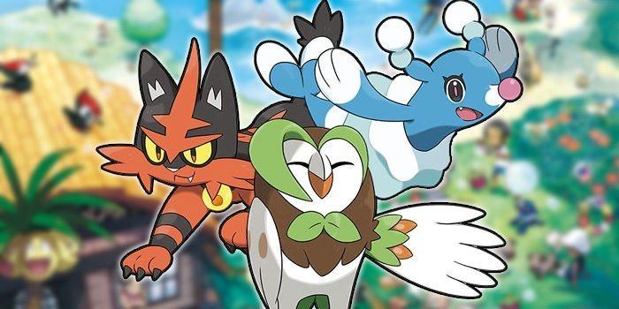 Pokemon Sun and News