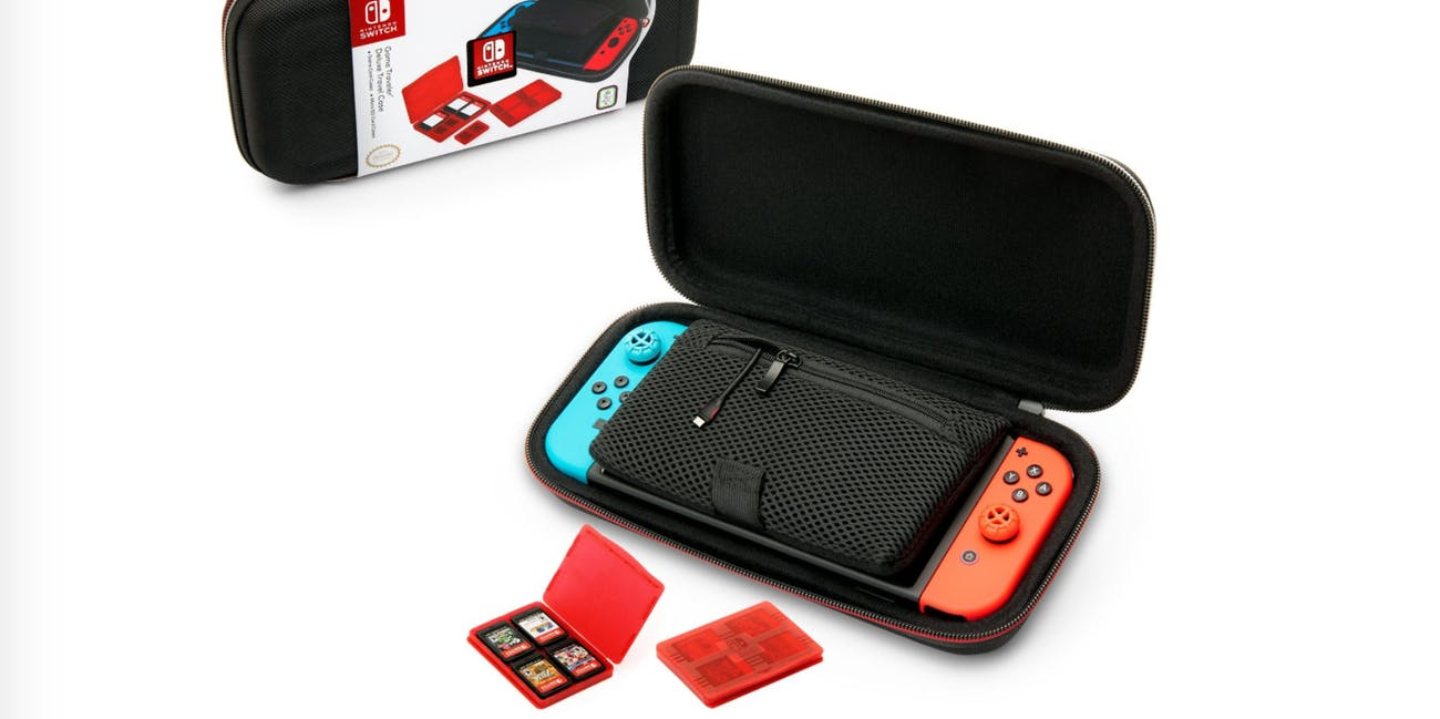 switch case