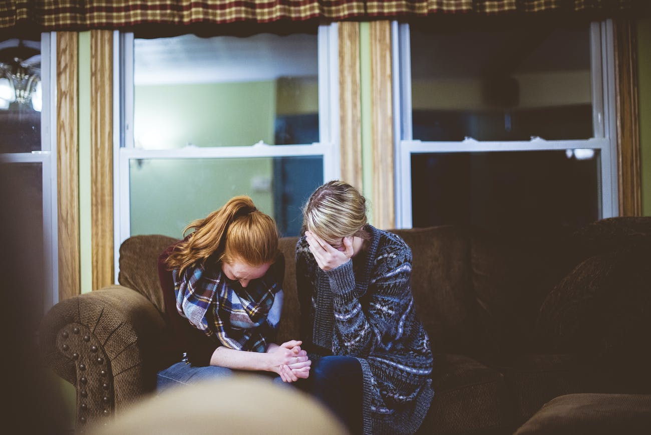 Discussing painful experiences with mom helps daughters reframe the narrative, Horstman's study suggests.