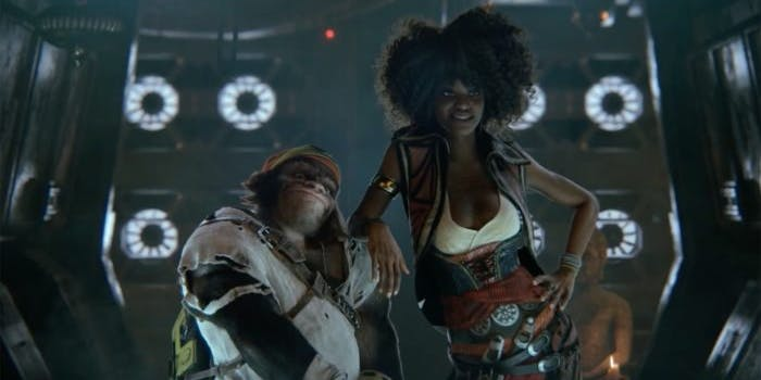 beyond good and evil 2 e3 2018