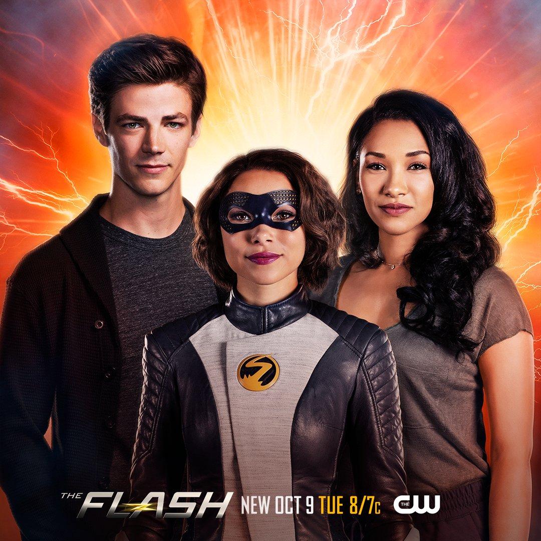 flash season 2 episode 3 torrent