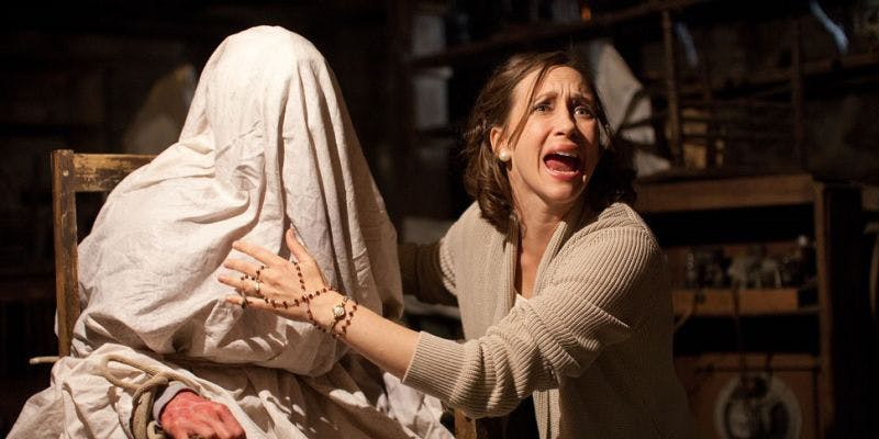 'The Conjuring'