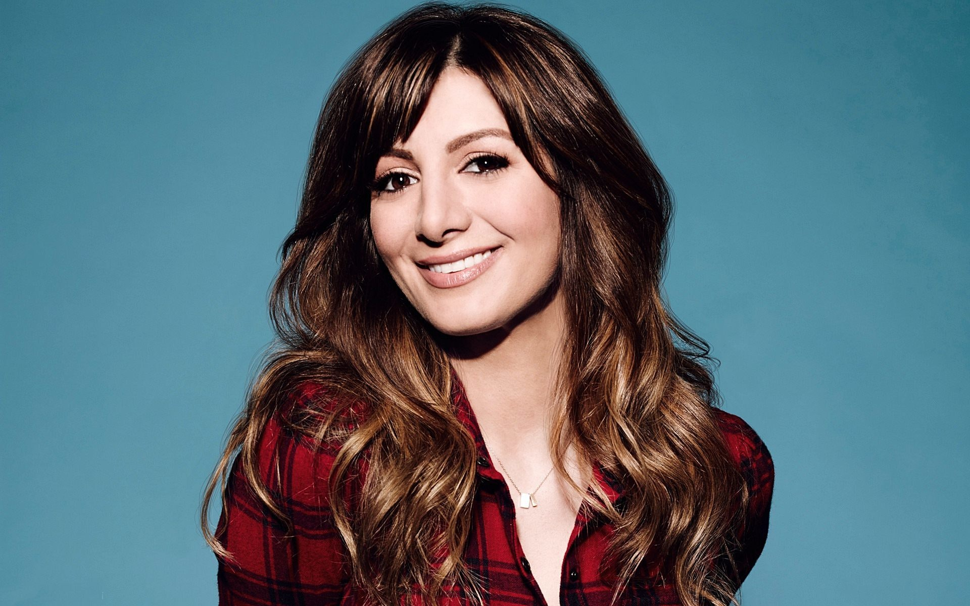 Nasim Pedrad Nude Photos 75