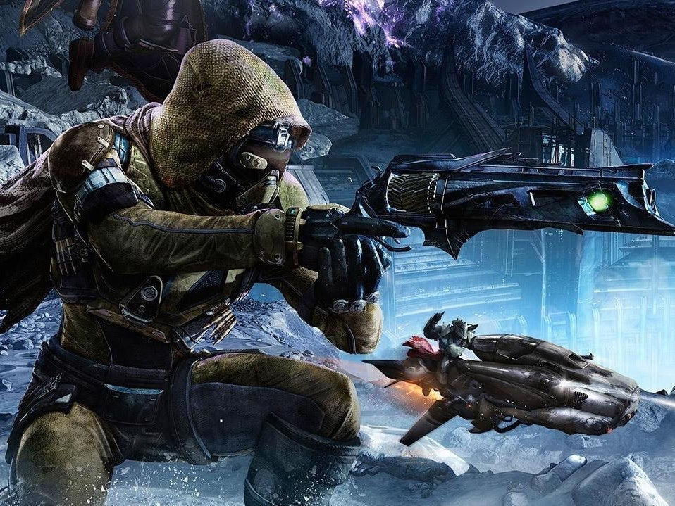 Bungie Reveals What Will Happen to Characters in 'Destiny 2'