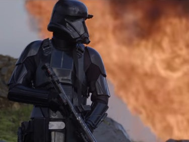 'Rogue One' Death Troopers Are the SEAL Team Six of 'Star Wars'