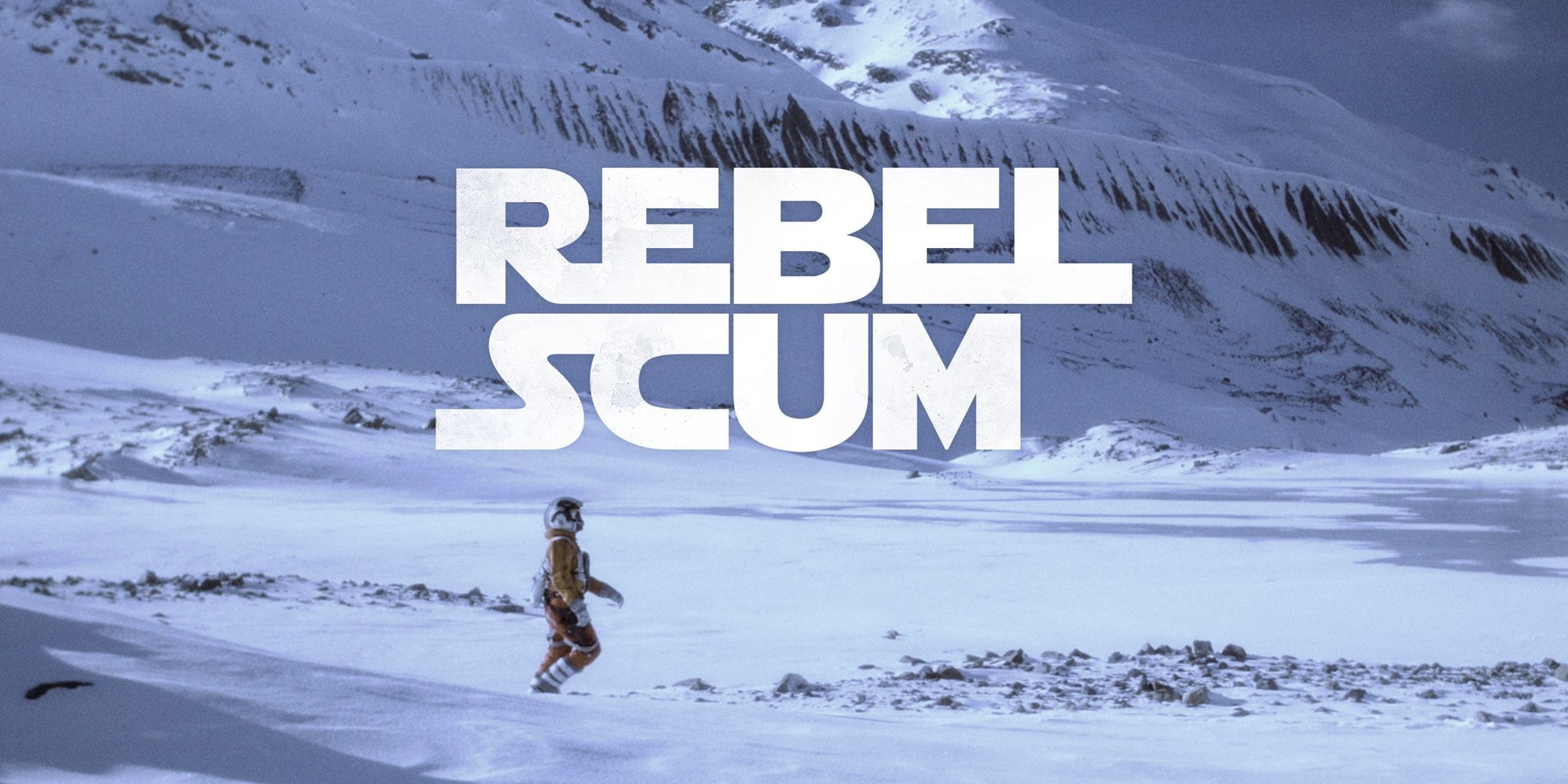 Star Wars Fan Film 'Rebel Scum' Is Too Good to Exist