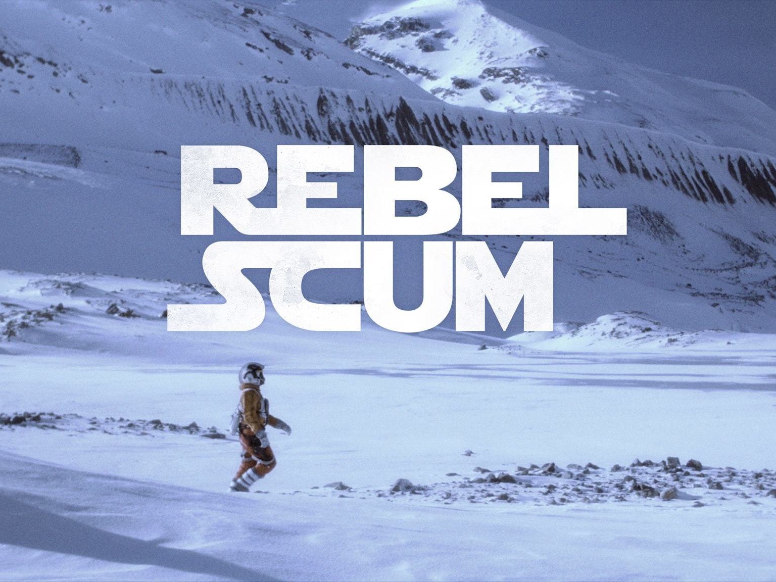Star Wars Fan Film 'Rebel Scum' Is Too Good to Exist