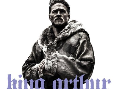 Why the King Arthur Story Is Having a Sudden Resurgence