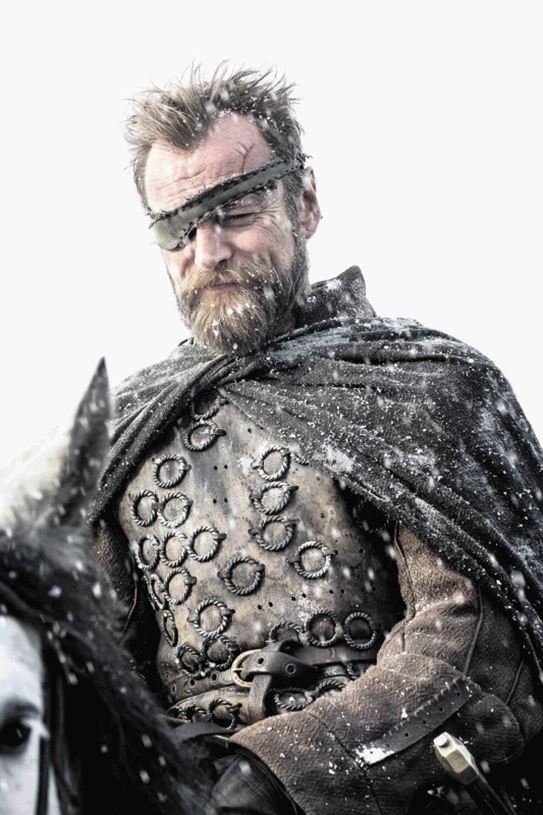 Berric Dondarrion returns to 'Game of Thrones' Season 7