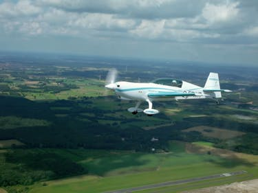 Siemens's New Electric Plane Just Broke the World Speed Record