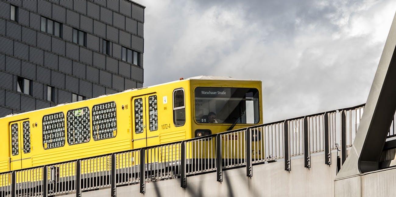 U-Bahn