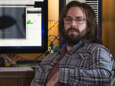'Silicon Valley's Satanist Gilfoyle Has a Heart After All