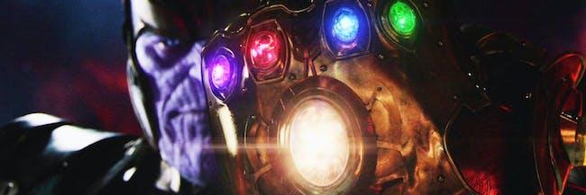 'Avengers'