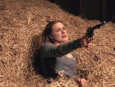 Jonathan Nolan Says 'Westworld' Season 2 Will Focus on Dolores's Journey