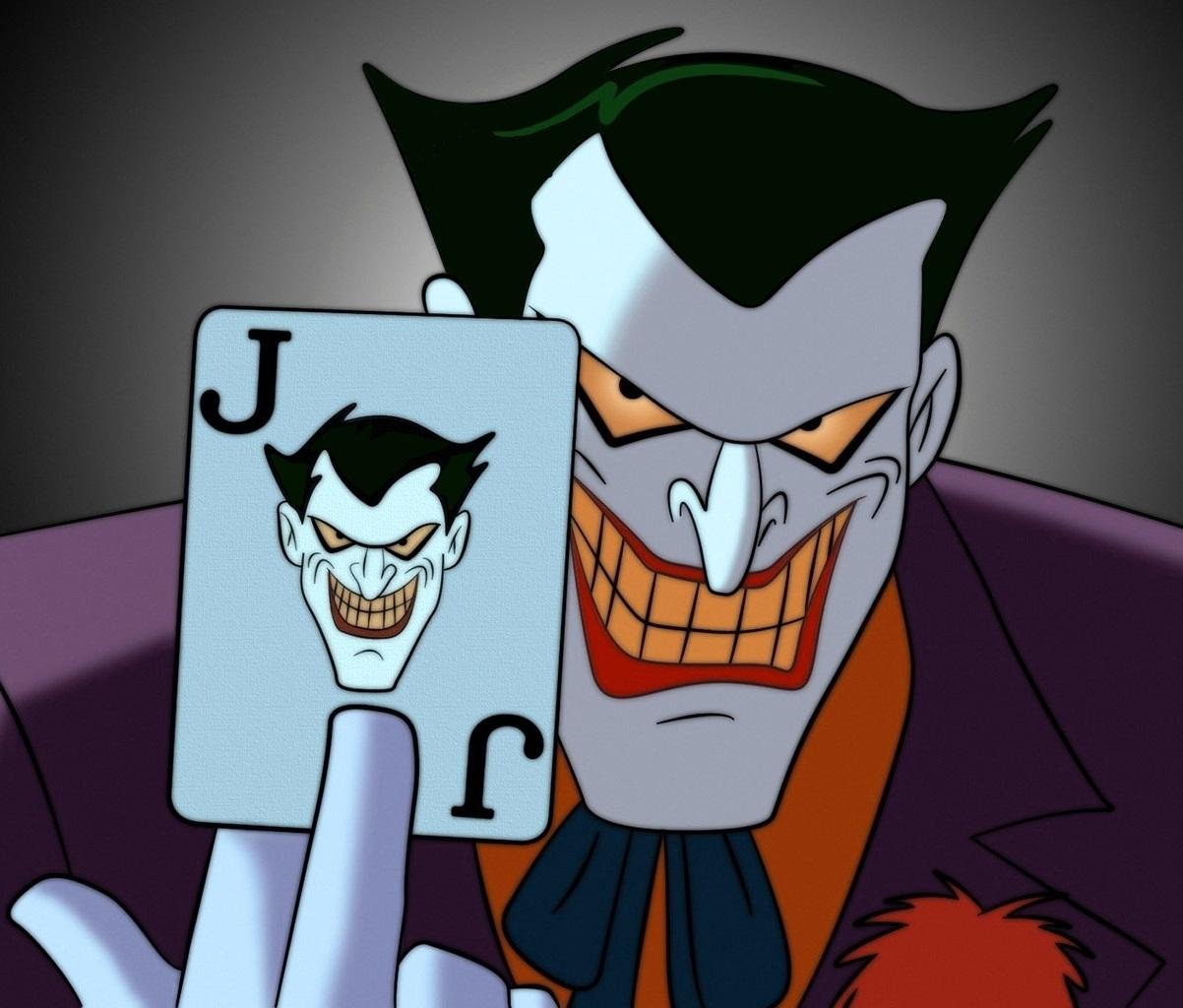 Image result for batman and joker
