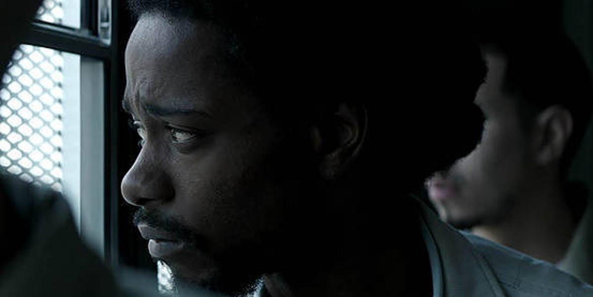 Keith Stanfield in 'Crown Heights'