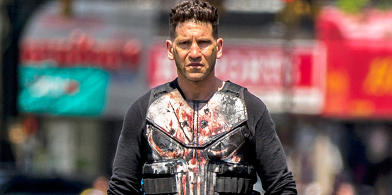 the punisher season 2 release time