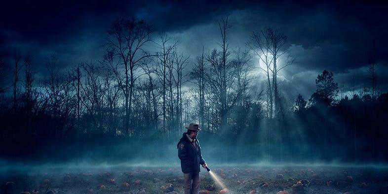 Netflix in November 2018: The 11 Best Science Fiction Picks