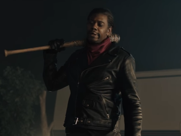 Dave Chappelle Is a Walking Dead Fan and Proved It on SNL