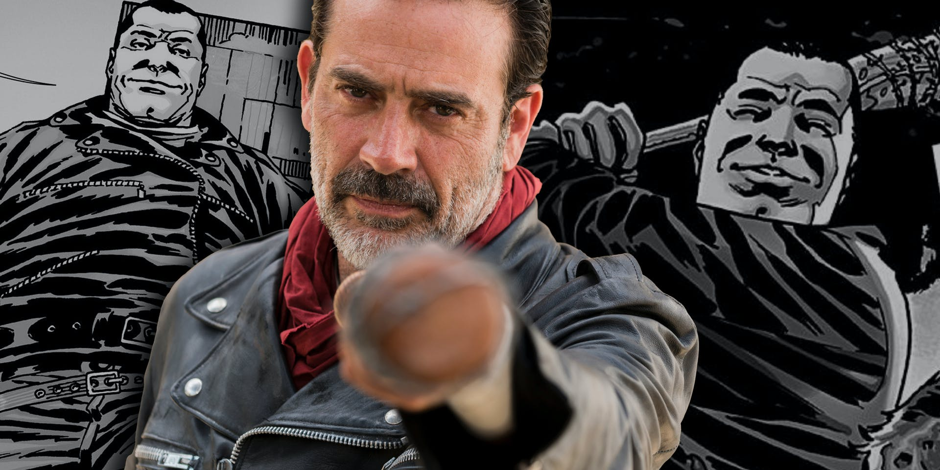 Why 'Walking Dead' Needs to Break Up With Comics in Season 8