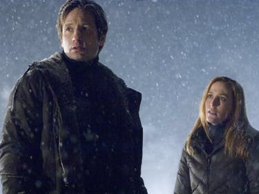 Chris Carter Should Have Called It a Day After 'The X-Files: I Want to Believe'