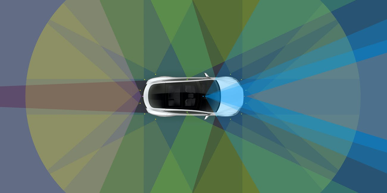 Lidar is Terrible for Self-Driving Cars, Says AutoX Founder