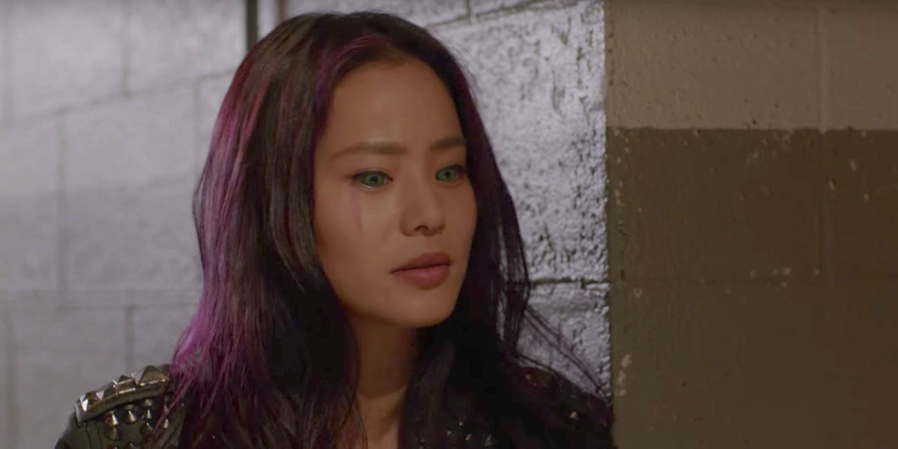 Blink in Fox's X-Men series 'Gifted'
