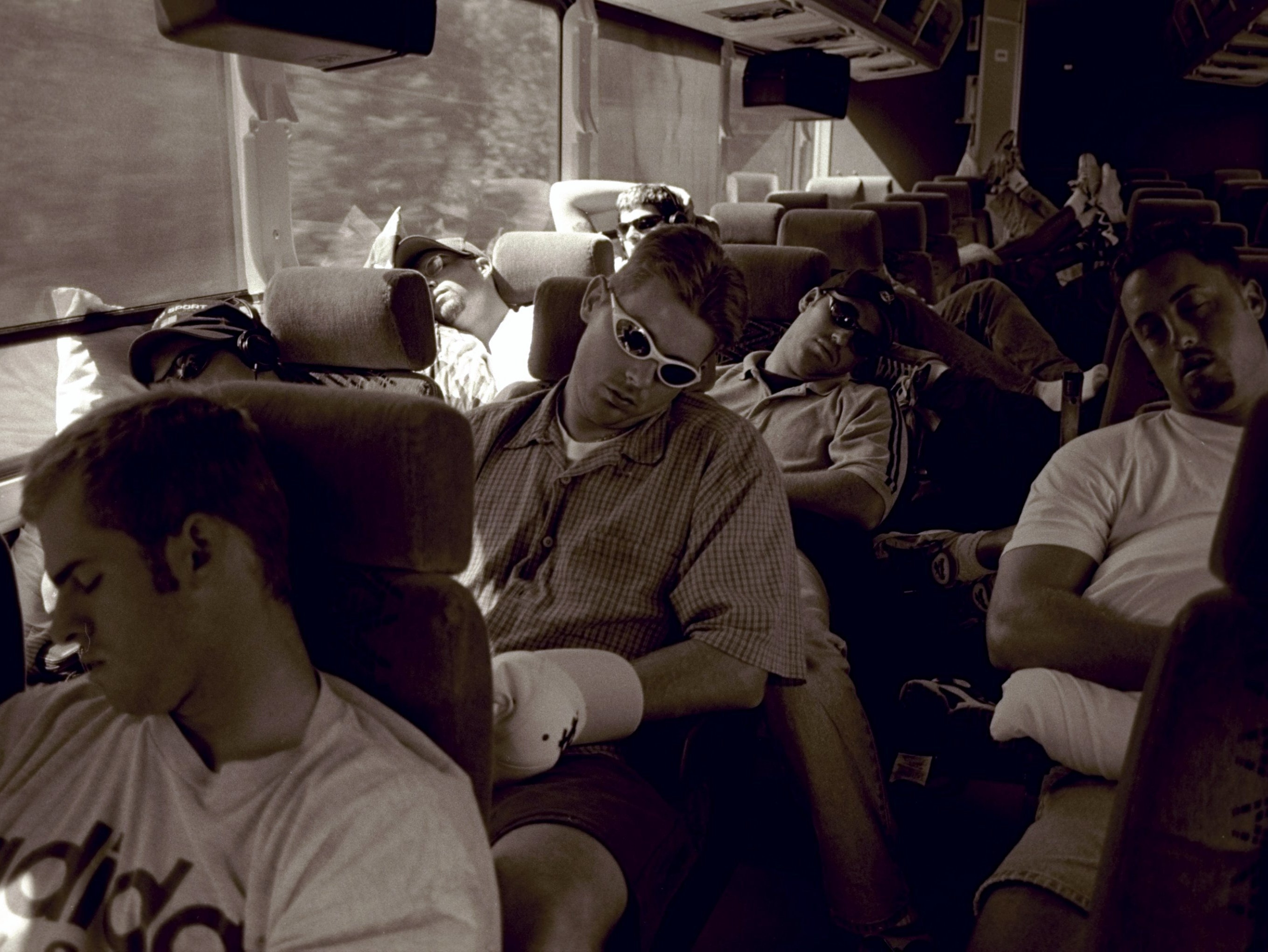 Blame Jet Lag for Your Baseball Team's Crappy Performance