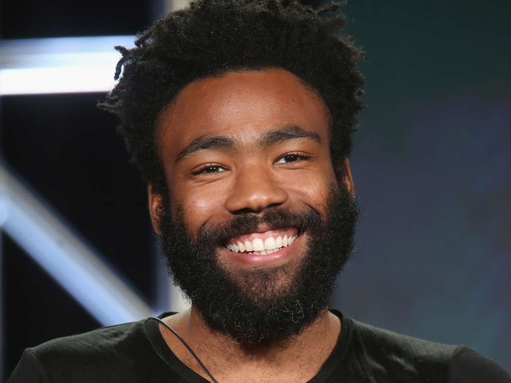 Donald Glover's Lando Will Fly the Falcon in 'Han Solo' Movie